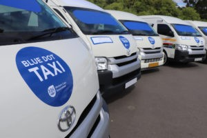 Transformation Of The Minibus Taxi Industry Requires Reform And Integration