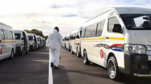 Sho't Left: Partnership And Collaboration Key To Driving Change In The Taxi Industry