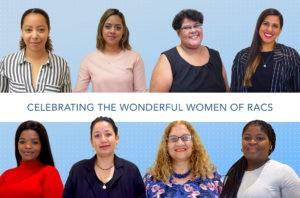 #WOMENSMONTH: Honouring The Women Of RACS Moving Us Closer To Generation Equality